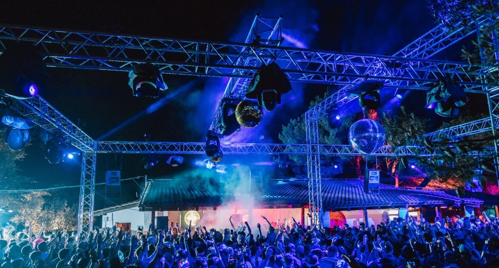 Love International, Dimensions and Hospitality on the Beach festivals postponed