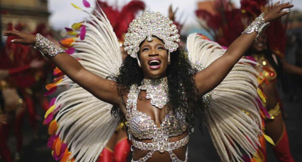 Notting Hill Carnival announces series of live shows to raise funds for 2022 event