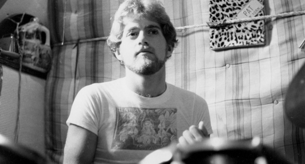 Dark Entries announce new Patrick Cowley archival collection