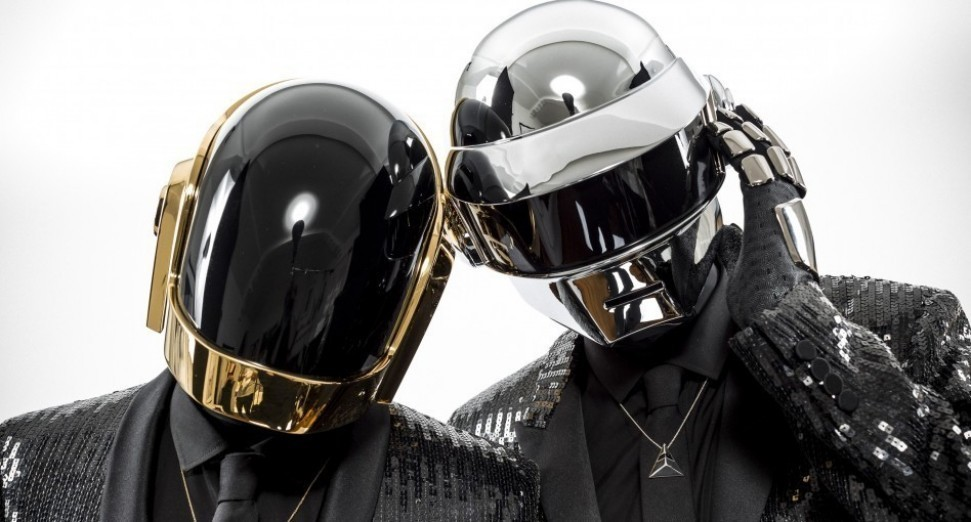 """Petition to """"bring back Daft Punk"""" rejected by UK Government, obviously"""